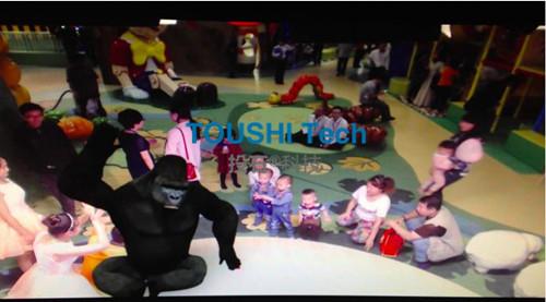 AR动物主题乐园
